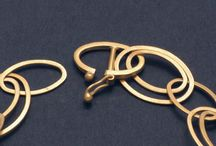 Jewellery clasps