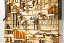 Barry's workshop