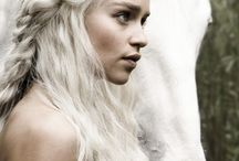 Game of thrones / by Jimmy Pagette
