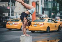 balet NYC