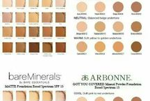 Amazing Arbonne / Pure Safe and Beneficial Skin Care and Nutrition