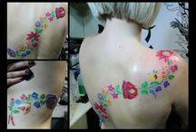 tetoválás lányoknak