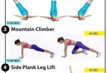 Edzés/egészség