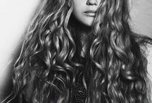 Beautiful hair.... / by Saige Magee