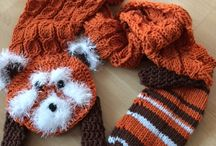 Inge's crafts