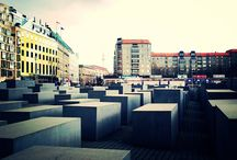 Memorial to the Murdered Jews of Europe in Berlin / The pics of Memorial to the Murdered Jews of Europe in Berlin by our Facebook Group members.