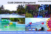 Club Cabana Resort