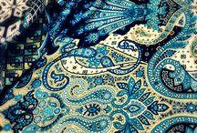 Amazing fabrics, ready do sew