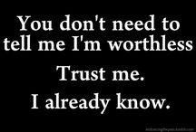 i'm good of nothing
