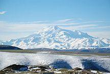 Wyrm Mountains