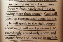 spiritual reads