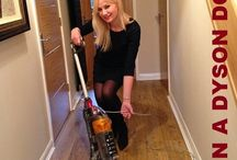 # WinADyson / Win a Dyson DC24 in time for Christmas!