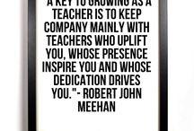 Speaking and Teaching
