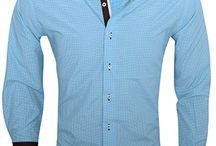 Italiaanse overhemden heren / Trendy Italiaanse overhemden voor heren bestel je gemakkelijk en snel bij Italian-Style.nl. Iedere 2 weken nieuwe collectie heren overhemden online. Gratis en snel thuis bezorgd.
