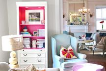 Home inspiration / Interiors inspiration for my new home