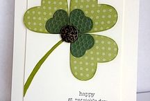 St. Patrick's Day / by Sue Richardson