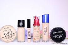 My Pale Skin - Products / www.mypaleskin.com is a Make up, beauty and lifestyle blog.