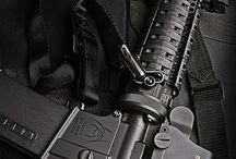 GUNS / by Juan Maldonado