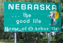 Husker Town, USA / by Nebraska Huskers