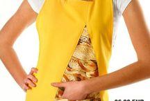 PANE E DINTORNI / Abbigliamento, divise, uniformi, accessori per il tuo panificio