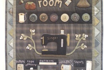 craft room / by misssharna
