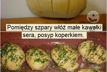 Przepisy kulinarne by Ann