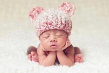 Cute babies / by Denise Reish