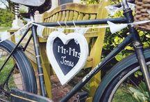 crafty wedding inspiration / DIY wedding ideas for the crafty bride