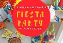 mexico/fiesta party