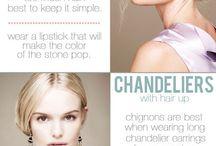 Tesoro tips for wearing jewellery