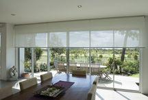 Indoor spaces / Windoware is inspired by unique interiors