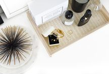 Organize in Style / Ideas for how to organize your home.
