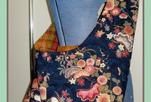 Fine Darning / Sewn things I've made that are for sale