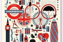 London Calling / by MME