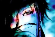 Uruha -The GazettE