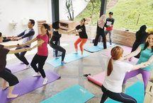 Prenatal Pilates & Yoga