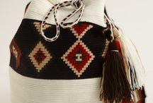 Patrones wayuu