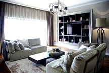 Living with style - project finished in 2012