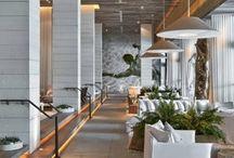 Mountain Hotels Lobby