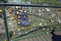 Paris / Beautiful Paris in Spring 2012