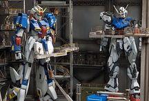 Gundame