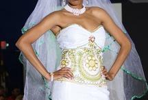 Queen Of The Brides Editorials