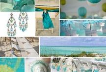 Wedding: Color/Theme Ideas