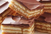 słodkie i nie słodkie rzeczy