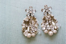 Jewelry I Love / by Annie Kellogg