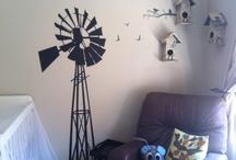 Windpomp Ideas