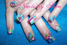 Nails / by Avis G.