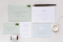Alys Wedding Invitation