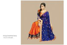 Janasya Best Design Sarees only on Amazon / Janasya Present Best Designer Saree at Lowest Price with Quality Material. We are  Offer COD.
