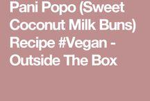Coconut bund